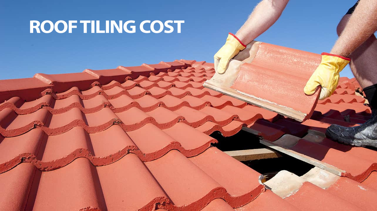 ROOF TILING COST
