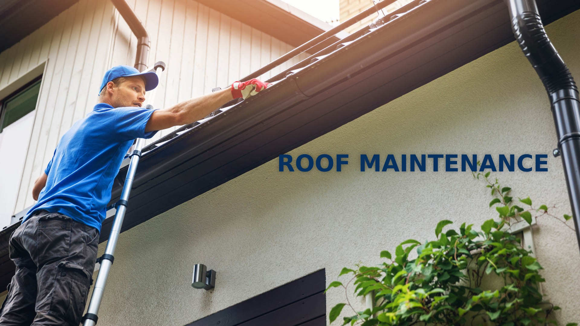 HOW OFTEN SHOULD YOUR ROOF BE MAINTAINED?